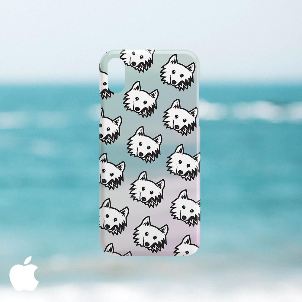 Klondike iPhone Case (5-X)